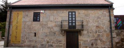 Casa Ricoi – Museo Etnográfico e do Viño