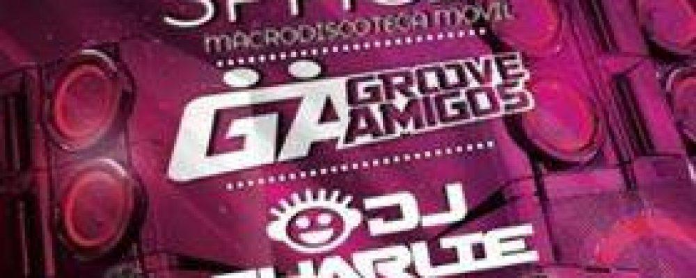 CAMBADOS LIVE FESTIVAL
