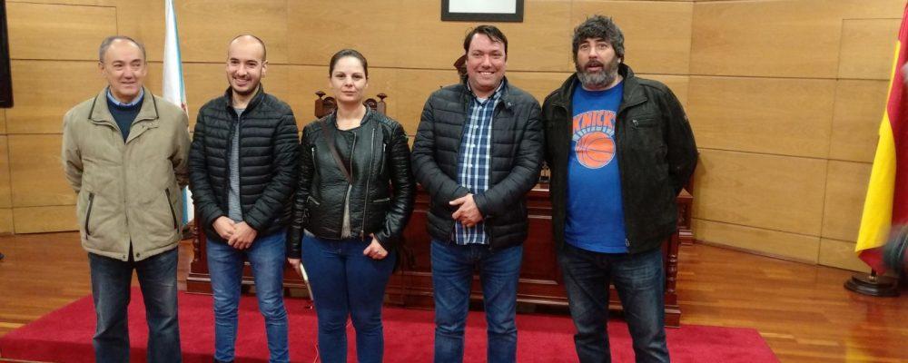 IV Festival dos Demos da Petaca  a prol de GaliciAME no Auditorio Municipal de Cambados o 14 de abril