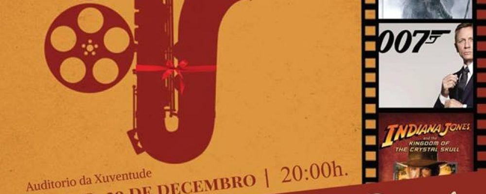 Un nadal de cine: concerto de nadal