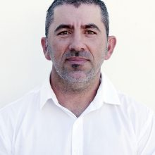 D. Juan Ramiro Gómez Blanco