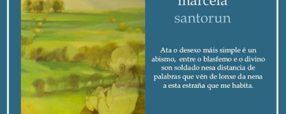 """INAUGURACIÓN DA EXPOSICIÓN """"ABISMOS"""" DE MARCELA SANTORUN"""