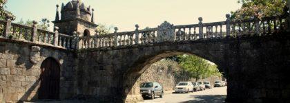 Arco de Fefiñáns