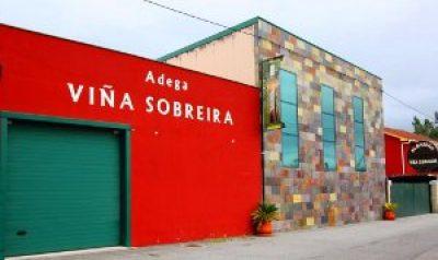 VIÑA SOBREIRA, C.B.