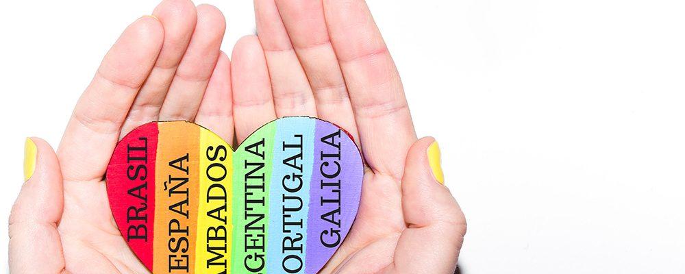 Cambados celebra el II Simposio Internacional LGTBI el próximo 27 de Octubre