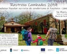 RASTREXO CAMBADOS 2019