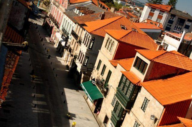 Rúa Real
