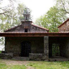 Capela De A Pastora