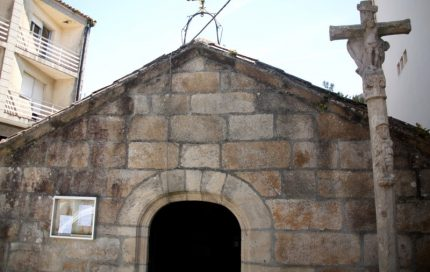 Capela De Santa Margarita