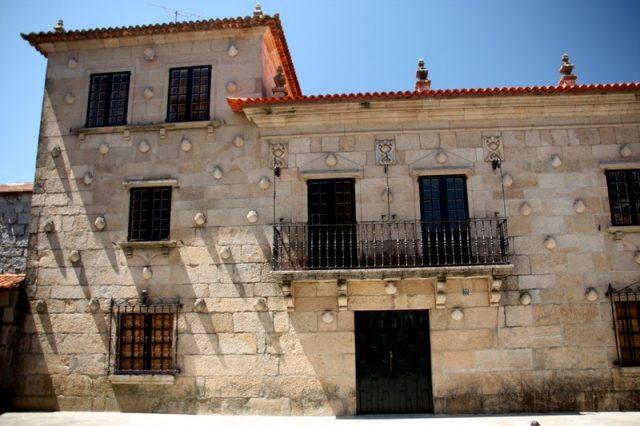 Casa Das Conchas