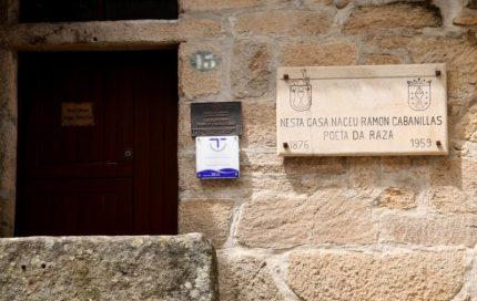 Casa Ramón Cabanillas