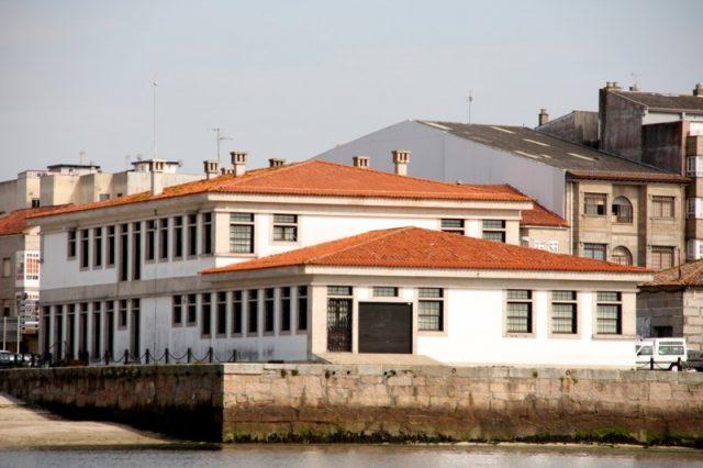 Casa do Mar