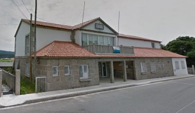 Centro cultural de Castrelo