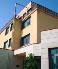 Centro Cultural de A Merced