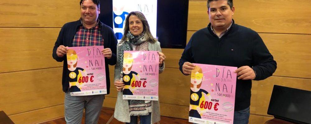 Campaña DIA DA NAI 2019
