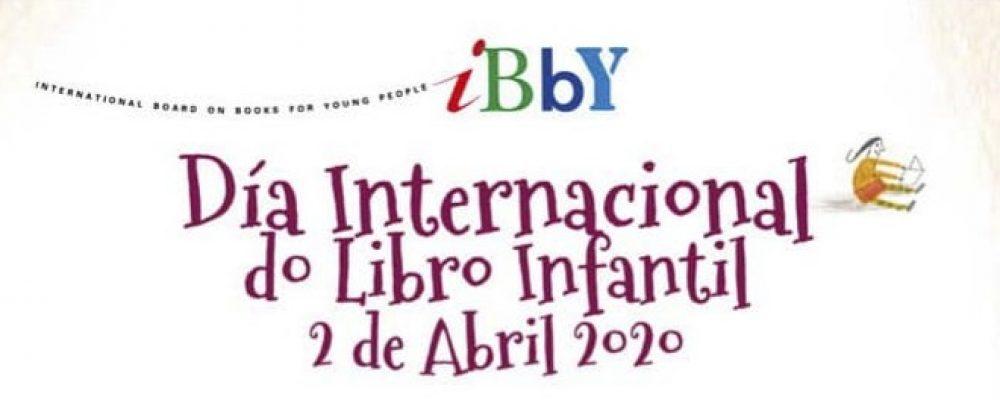 DÍA DO LIBRO INFANTIL E XUVENIL