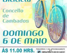 Festa da bicicleta