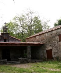 Ermita de A Pastora