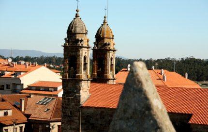 Igrexa de San Bieito