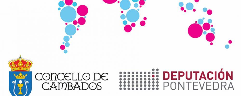 Xornada de Igualdade sen Fronteiras, o 23 de febreiro en Exposalnés