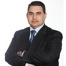 D. Luís Aragunde Aragunde