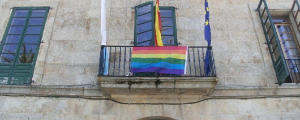 MANIFESTO DO CONCELLO DE CAMBADOS NO DÍA DO ORGULLO LGTBI 2016