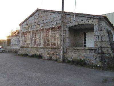Centro cultural de Oubiña
