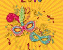 Programa de carnaval y bases de los diferentes concursos