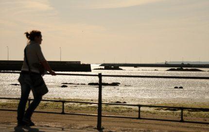 Paseo marítimo