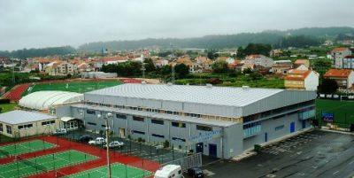 O Pombal Sports Complex