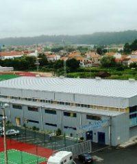Complejo Deportivo O Pombal