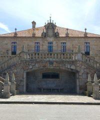 Pazo de Montesacro