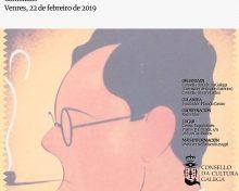 Xornada: vocacións e ideais de Plácido Castro, o 22 de febreiro en Exposalnés