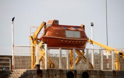 Porto de Cambados