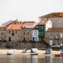 Porto de San Tomé