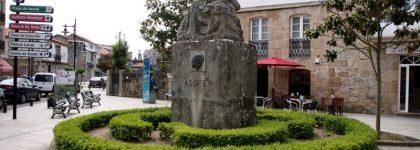 Praza Francisco Asorey