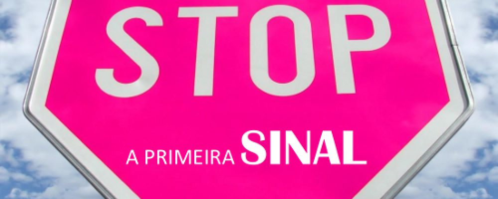 """CAMPAÑA """"STOP DENDE O PRIMEIRO SINAL"""", CON MOTIVO DO DÍA INTERNACIONAL CONTRA A VIOLENCIA DE XÉNERO"""