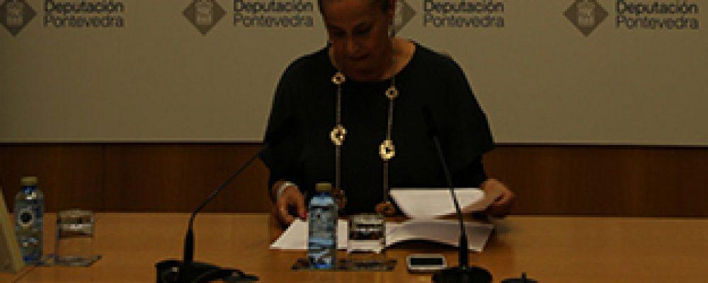 CAMBADOS PARTICIPA NO PROXECTO SANEPLAN DA DEPUTACIÓN DE PONTEVEDRA