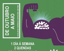 CURSO DE ESTIMULACIÓN DA MEMORIA PARA MAIORES DE 60 ANOS