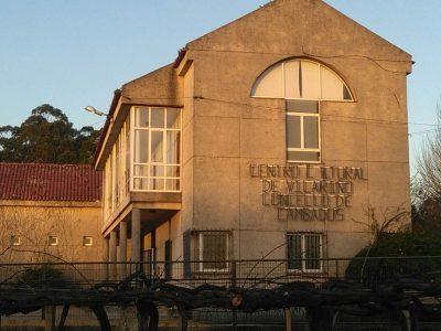 Centro Cultural de Vilariño
