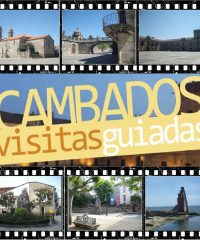 CAMBADOS: Guided tours