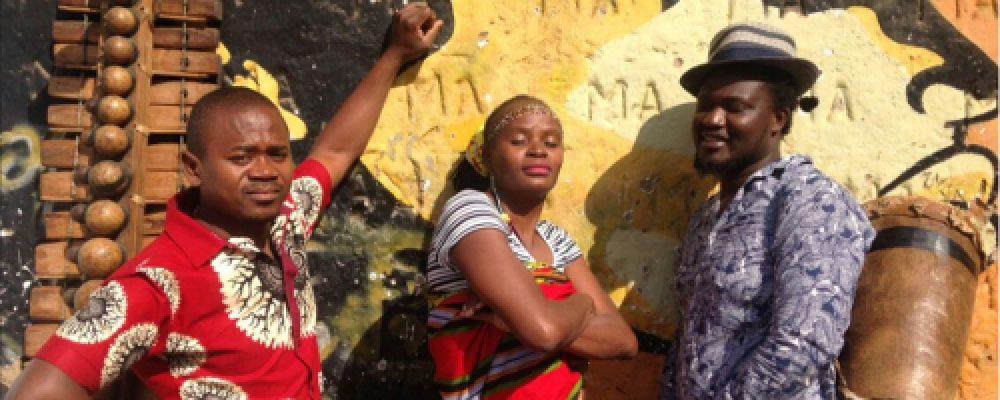 TIMBILA MUZIMBA: CONCERTO HOMENAXE A NARF