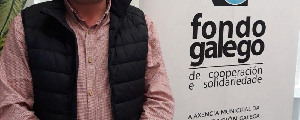 Cambados participa na Rede Municipalista Solidaria do Fondo Galego de Cooperación e Solidariedade