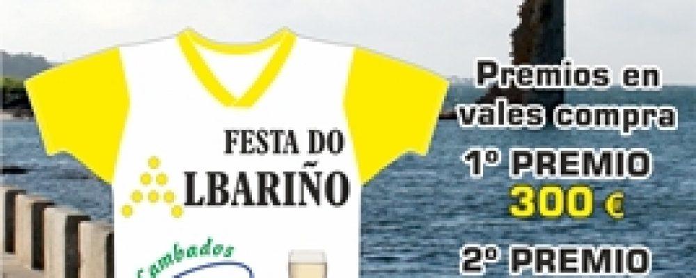 IX CONCURSO DE CAMISETAS DO ALBARIÑO