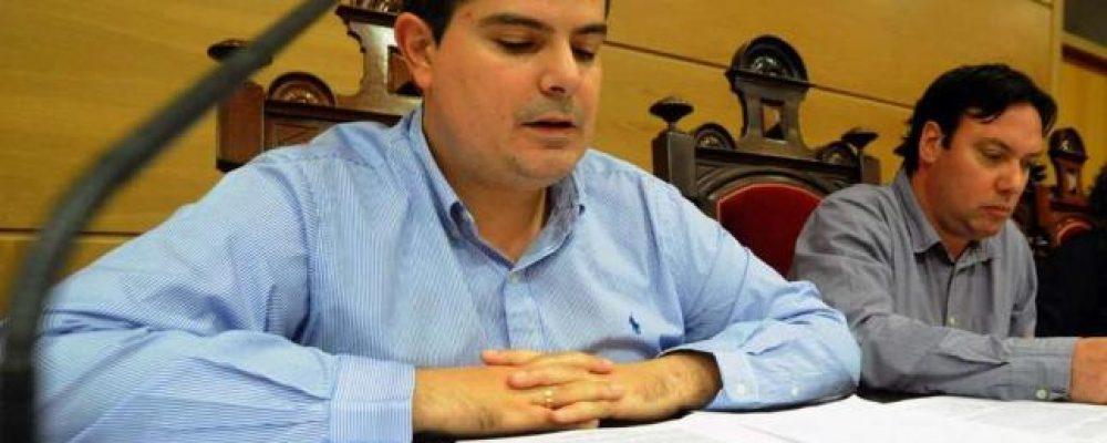 ACORDO DE GOBERNO PARA MODIFICACIÓN DAS ORDENANZAS FISCAIS REGULADORAS DO IBI, IAE E ICIO