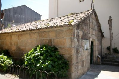 Chapel of Santa Margarida