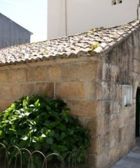 Capela de Santa Margarida