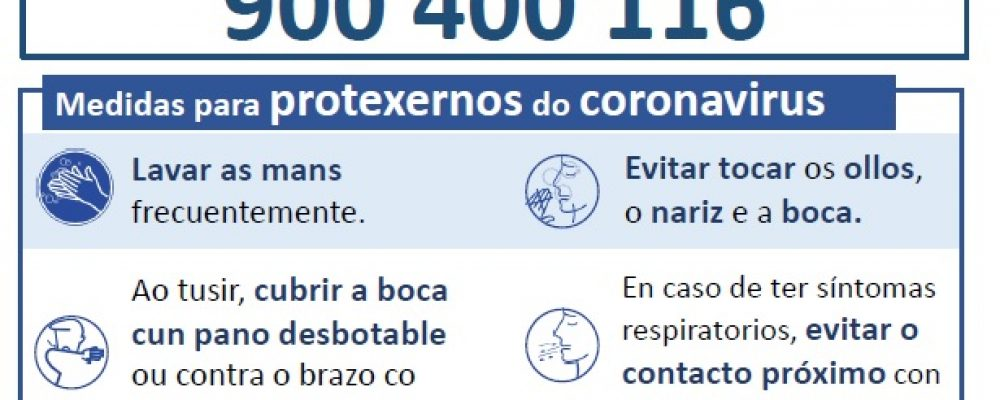 CAMBADOS MANTEN MEDIDAS DE PREVENCIÓN POLO CORONAVIRUS