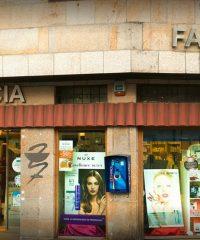 Farmacia Peña