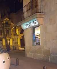 Garcia-Alvarez Señorans Pharmacy